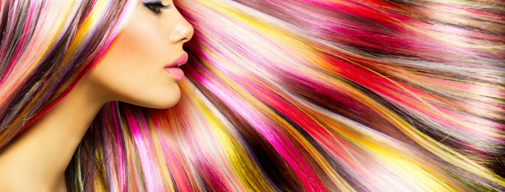Hair Colouring – Full Hair